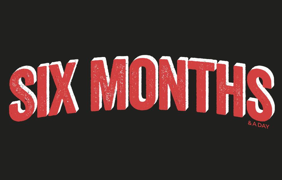 enam bulan